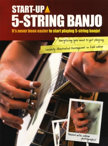 Start-Up 5-String Banjo
