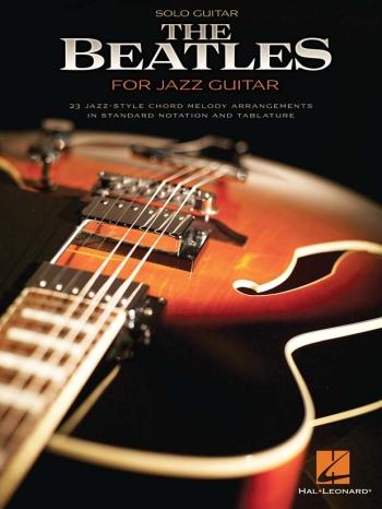 Beatles For Jazz Guitar