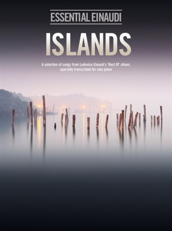 Islands: Solo Piano (Chester)