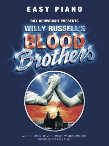 Blood Brothers: Easy Piano