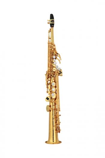 Yamaha YSS-82Z Soprano Saxophone