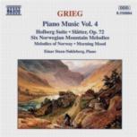 Naxos - Grieg - Piano Works Vol 4 CD
