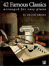 42 Famous Classics: Piano