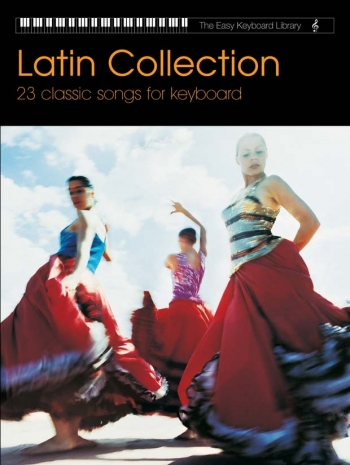 Easy Keyboard Library: Latin Collection
