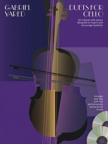 Duets For Cello: 22 Original Pieces
