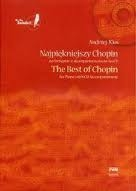 Best Of Chopin: Piano: Book And Cd