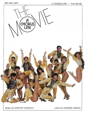 Chorus Line: The Movie: Vocal Selections