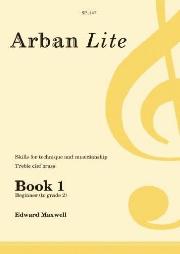 Arban Lite: Book 1: Trumpet And Treble Clef Brass