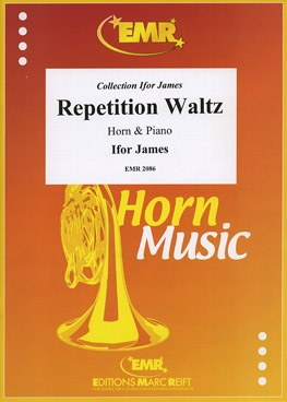 Repetition Waltz: French Or Tenor Horn