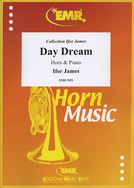 Day Dream: French Or Tenor Horn
