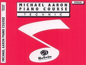 Michael Aaron Piano Course Technique: Primer