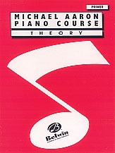 Michael Aaron Piano Course Theory: Primer