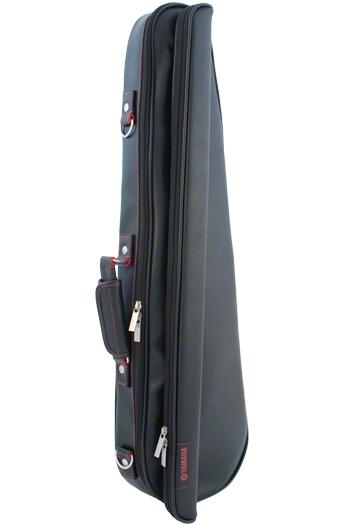Yamaha VSC3B Silent Violin Case - Black