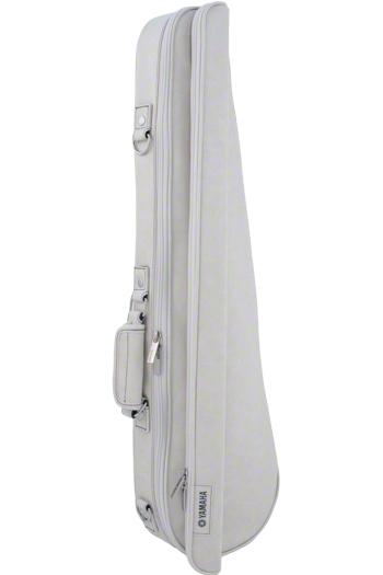 Yamaha VSC3W Silent Violin Case - White