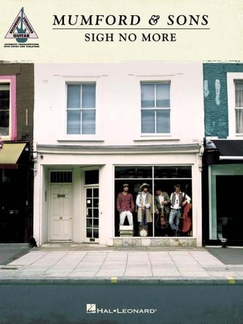 Mumford And Sons: Sigh No More: Guitar Tab