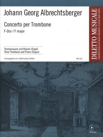 Concerto: Trombone (winkler)