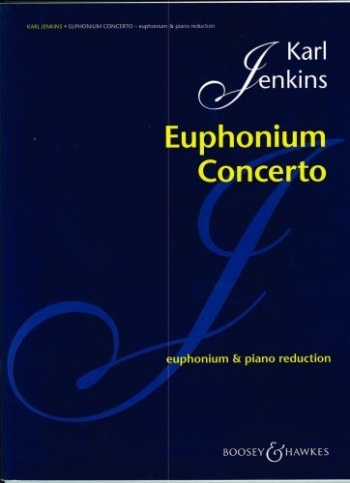 Euphonium Concerto: Euphonium And Piano