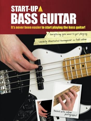 Start-Up Bass Guitar: Tutor