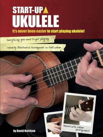 Start-Up Ukulele: Tutor