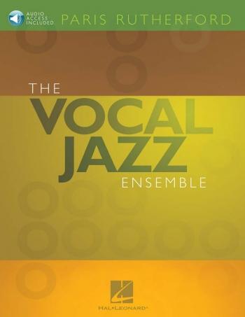 The Vocal Jazz Ensemble: Bk&Cd