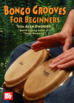 Bongo Grooves For Beginners: DVD