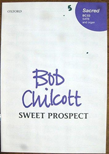 Sweet Prospect: Vocal: Satb