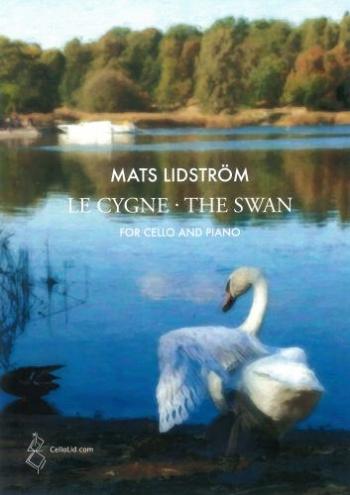 Le Cygne: The Swan: Cello And Piano (Spartan)