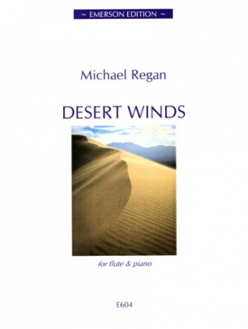 Desert Winds: Flute And Piano