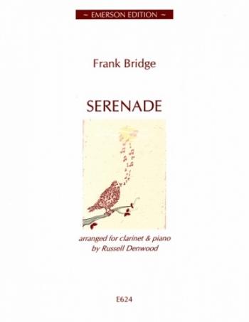 Serenade: Clarinet And Piano