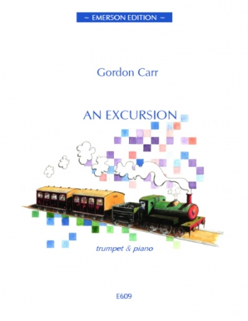 An Excursion: Trumpet And Piano