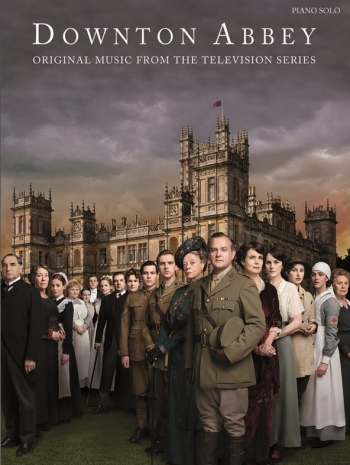 Downton Abbey:  Piano Solo