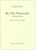 The Waterside (Au Bord De L Eau): Baritone  Bb And Piano