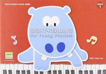 Sight Reading For Young Pianist: Piano Grade 1 (Ying Ying Ng) (Poco)