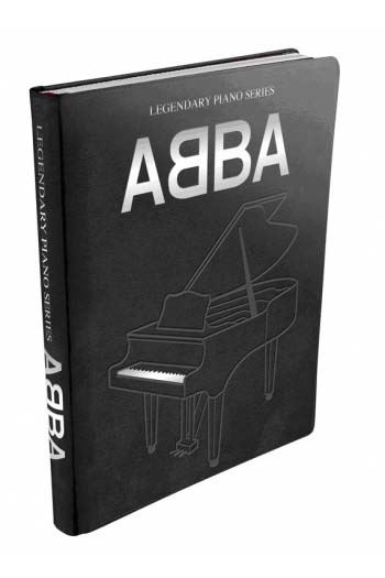 Legendary Piano: ABBA - Luxuriously Bound
