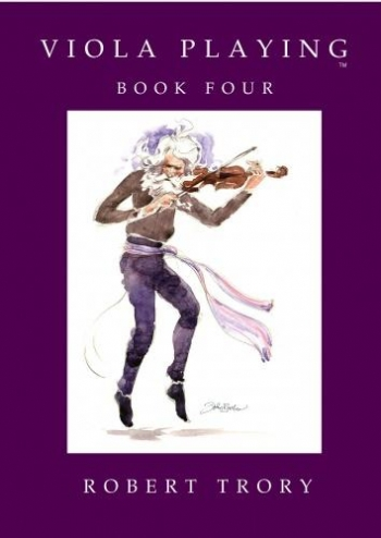 Viola Playing Book Four