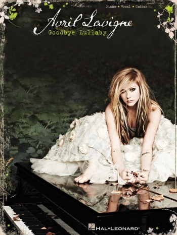 Avril Lavigne: Goodbye Lullaby: Piano Vocal Guitar