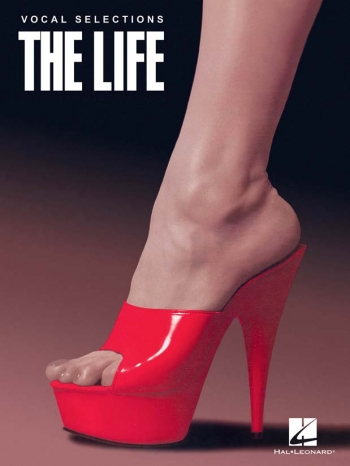 The Life: Vocal Selections Piano Vocal Guitar