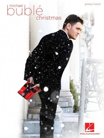 Michael Buble Christmas: Vocal & Guitar
