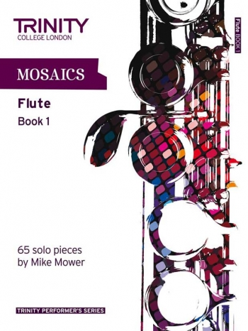 Mosaics: Flute: Book 1 (Trinity College)