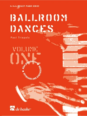 Ballroom Dances Vol.1: Piano