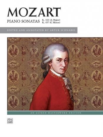 Piano Sonatas: K331 And K457