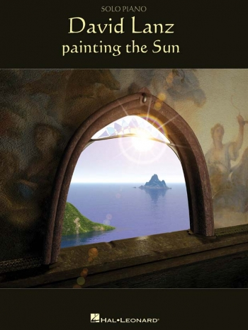 Painting The Sun: Piano Solo
