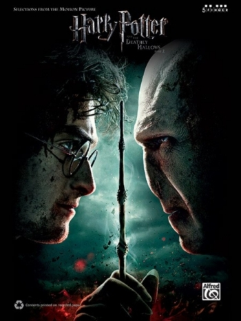 Harry Potter And The Deathly Hallows 2: Five Finger Edition