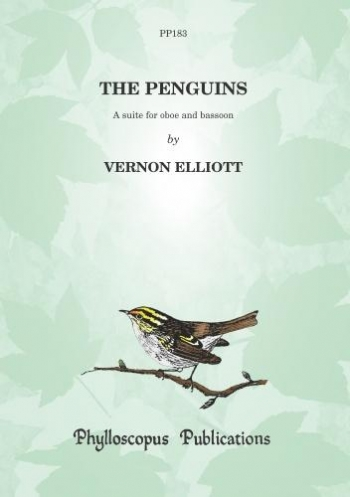 The Penguins: Suite For Oboe & Bassoon