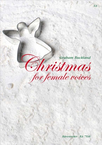 Christmas For Female Voices: Vocal And Piano
