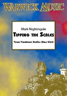 Tipping The Scales:Bass Clef Trombone: Scales
