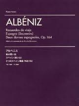 Recuerdos De Viaje: Espagne (Souvenirs): Two Spanish Dances Op. 164: Piano Solo