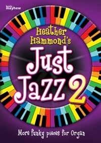 Just Jazz 2: Organ