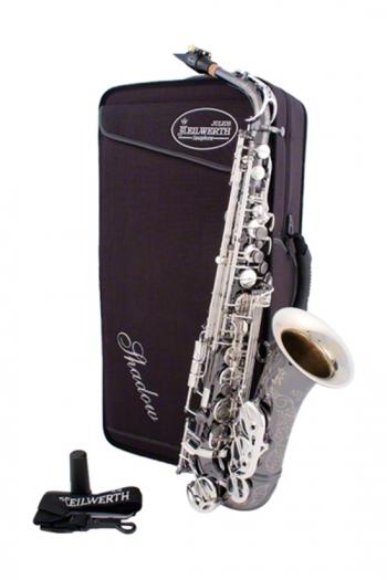 Keilwerth SX90R Shadow Alto Saxophone