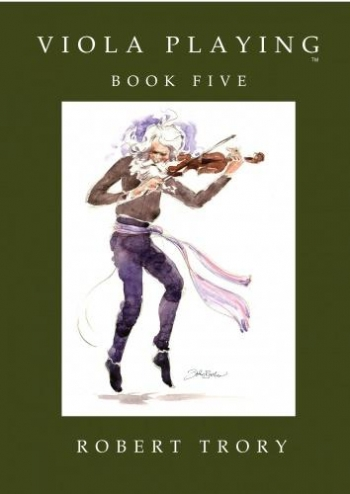 Viola Playing Book Five